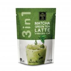 Ranong Tea 3 in 1 Instant Matcha Green Tea Latte 5.64oz