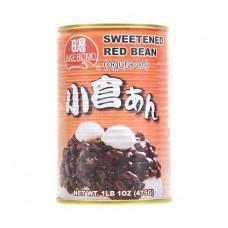 Ake Sweetened Red Bean475g
