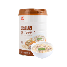 JLP Barley and Quinoa with Wheat Germ and Oats 728g