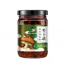 Li Ziqi Mushroom Sauce 220g