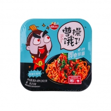 CCEL 60s Instant Noodle Spicy Beef  294.5g