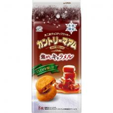 Fujiya Country Ma'am Kogashi Caramel 10.5g