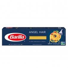 Barilla Angel Hair Macaroni 454G