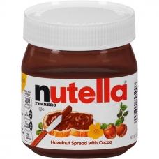 Nutella Hazelnut Spread with Cocoa 13oz