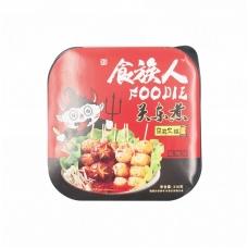 Shizuren Oden Oden Hot Pot Spicy Flavor 310g
