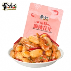 HFH Spicy Peanut With Dried Shrimp 98g
