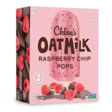 Chloe's Oatmilk Pops 9oz