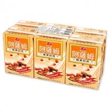 ASSAM Boxed Hazelnut Milk Tea 6pc