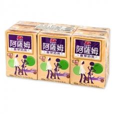 ASSAM Boxed Vanilla Milk Tea 6pc