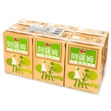 ASSAM Boxed Green Milk Tea 6pc