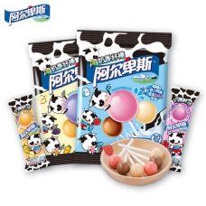 ALPS Milk Candy Samll