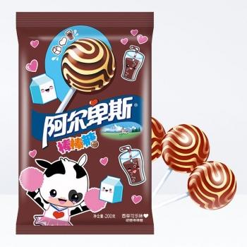 ALPS Milk Candy Cola 200g