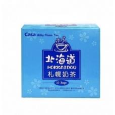 Casa Milky Tea Hokkaidou 10pc Japanese