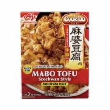 AJINOMOTO Mapo Tofu Paste 90g