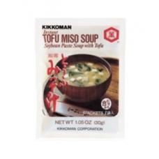 Kikkoman Japanese Miso Soup Tofu 1.05oz