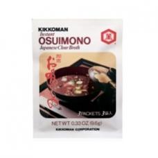 Kikkoman Japanese Miso Soup Osuimono 1.05oz