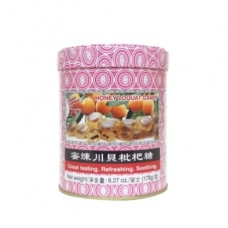 Prince of Peace Honey Loquat Candy 178g