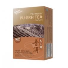 P.O.P. Pu-Erh Black Tea Bag 180g