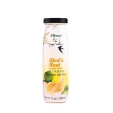 Bwell Bird's Nest Drink Coconut 180ml