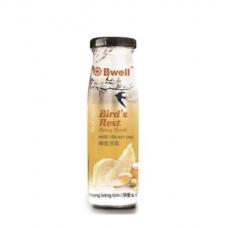 Bwell Bird's Nest Drink Honey180ml