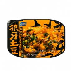 YM Night Market Fried Potato Chip 11.56oz