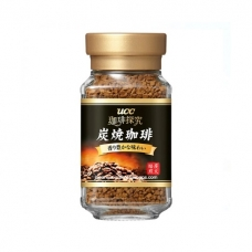 UCC Japanese Version Baked Blend Coffee 1.58oz