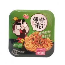 CCEL 60s Instant Noodle Chongqing Spicy 294.5g