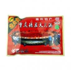 DZ Hot Pot Base Medium Spicy 300g