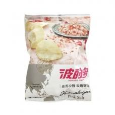 HY Potato Chips Pink Salt Flavor 1 Packet 1.9oz