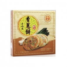 Pecking Scallion  Backed Pastry 115g*4pc