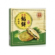 Pecking Leek  Backed Pastry 115g*4pc