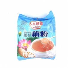 RRHX Lotus Root Powder Lily Lotus Seed 19oz Blue