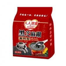 RRHX Black Sesame Paste High Calcium Type 25.3oz
