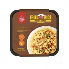 Chinese Flavor Pickled Curry Fried Rice 10.6oz
