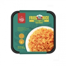 Chinese Flavor Pickled Vege Fried Rice 10.6oz