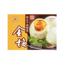 GP Salted Duck Eggs Large 300g