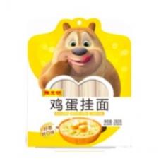 Chen Keming Baby Egg Noodles 9.97oz