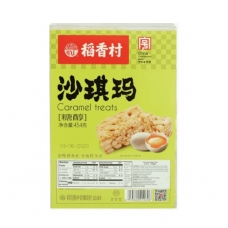Daoxiang Village Fried Dough Treats Low Carbite Alcohol 454g
