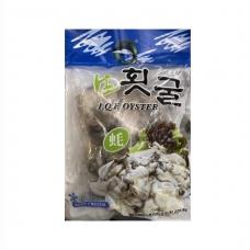 Korean Frozen Oyster Meat 8oz