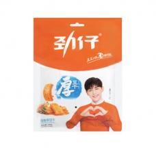 JZ Beancurd Snack Marinated Flavor 108g