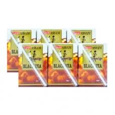 ASSAM Boxed Black Tea 6pc