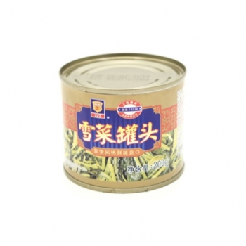 Maling Canned Pickled Vegetables 200g