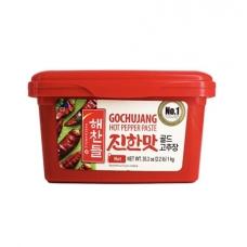 CJ  Korea Hot Pepper Fermented 2.2lb