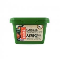 CJ  Korea Soy Bean Paste 1.1lb