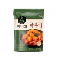 Bibigo Kimchi Radish 500g