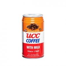 UCC Coffee with Milk 11.4oz