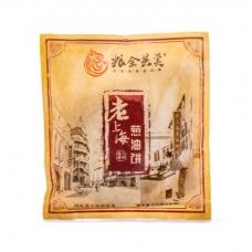LQQM Shanghai Scallion Pancake 5pc