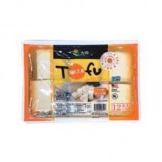 Nature Premium Tofu 12 pieces 6lb