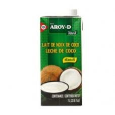 Aroy-D Coconut Milk 33.8oz