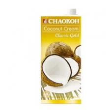 Chaokoh  Coconut Cream 33.8oz